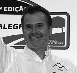 Alejandro Martins